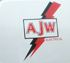 AJW Logo - Fire Alarms